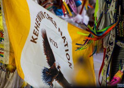 Kehewincree Nation flag