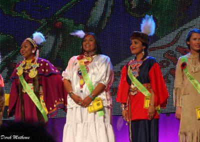 MIW contestants
