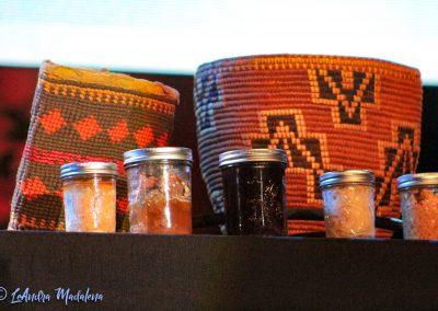 Baskets and Jars