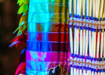 Beads and Weaving