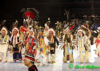 gathering of nations event