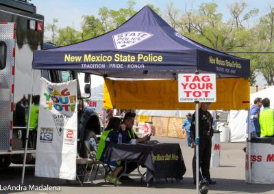 NM State Police