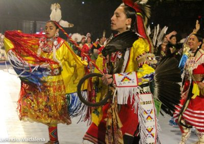 Gathering of Nations participants