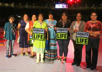 Women for Donate Life