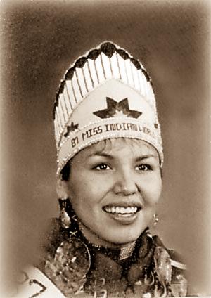 1987-1988 Jovanna Plenty (August – April)