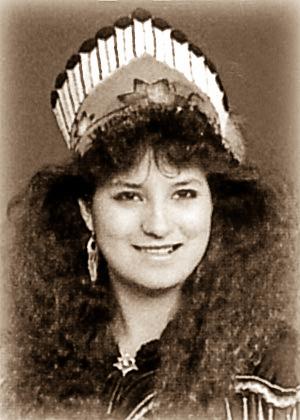 1988-1989 Prairie Rose Little Sky (April - August)