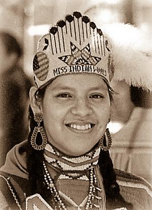 1993-1994 Gloria Snow