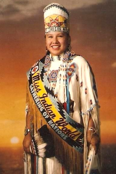 1995-1996 Crystal Pewo