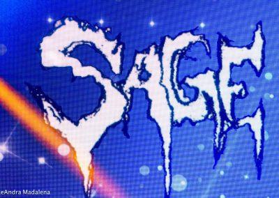 Sage Bond logo