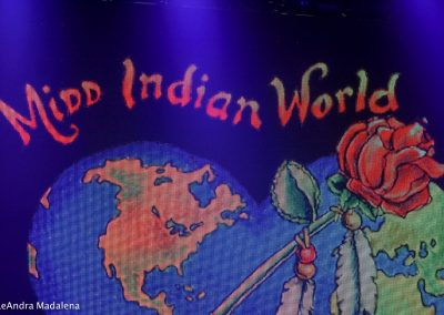 Miss Indian World