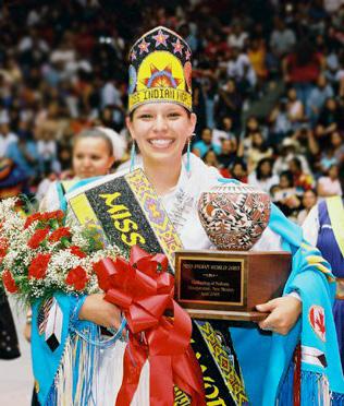 2003-2004 Onawa Lynn Lacy