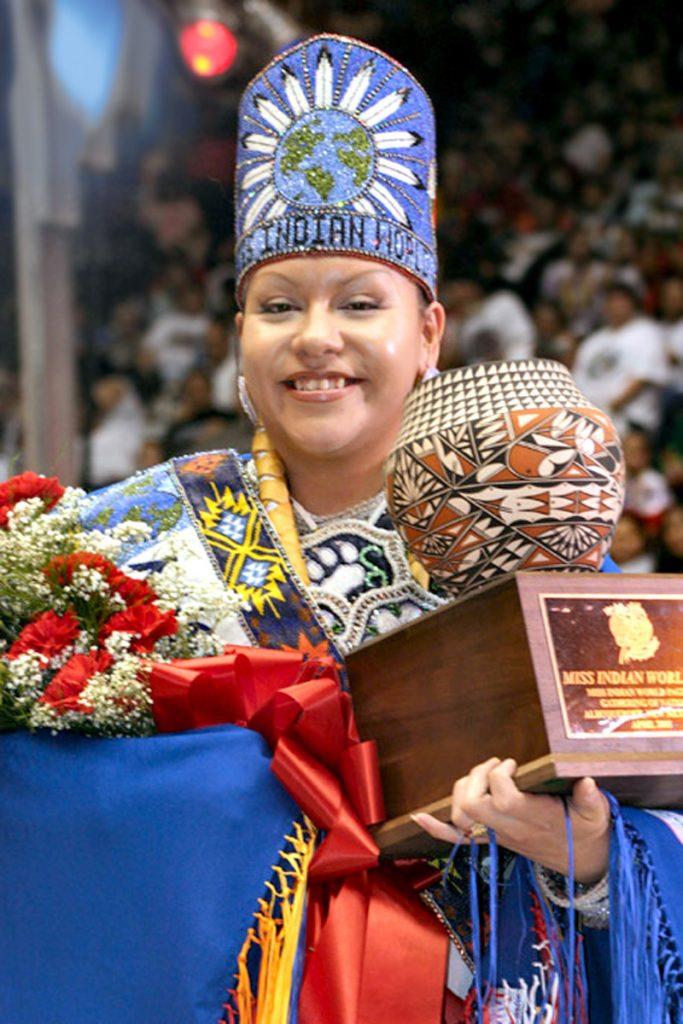 2005-2006 Cassie Thomas