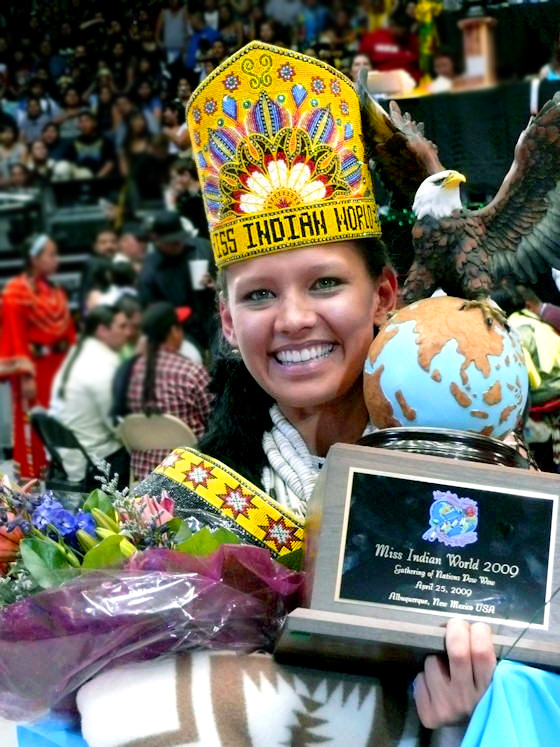 2009-2010 Brooke Grant