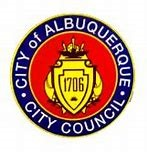 abq city council logo