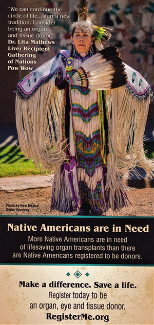 native americans are in need