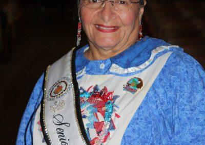 Senior Ms. Lumbee 2015