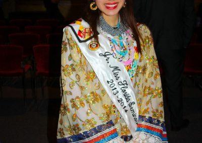 Jr. Miss Florida Seminole