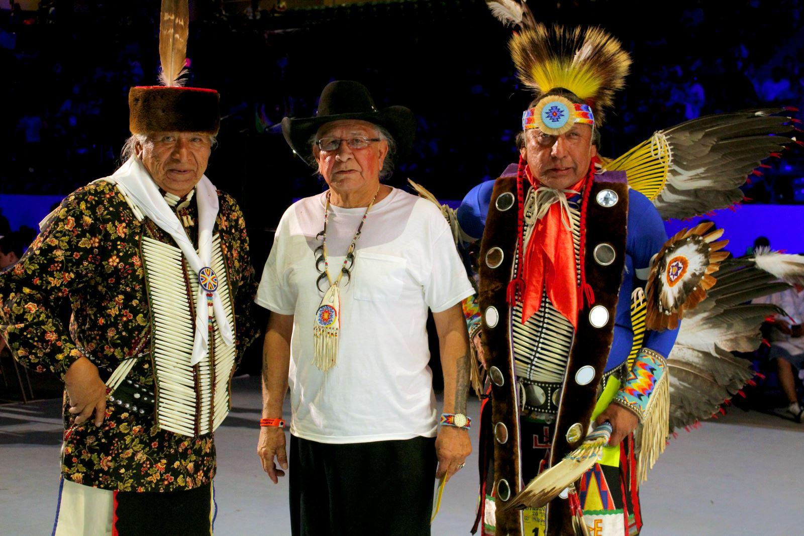 Elder Men Winners 1