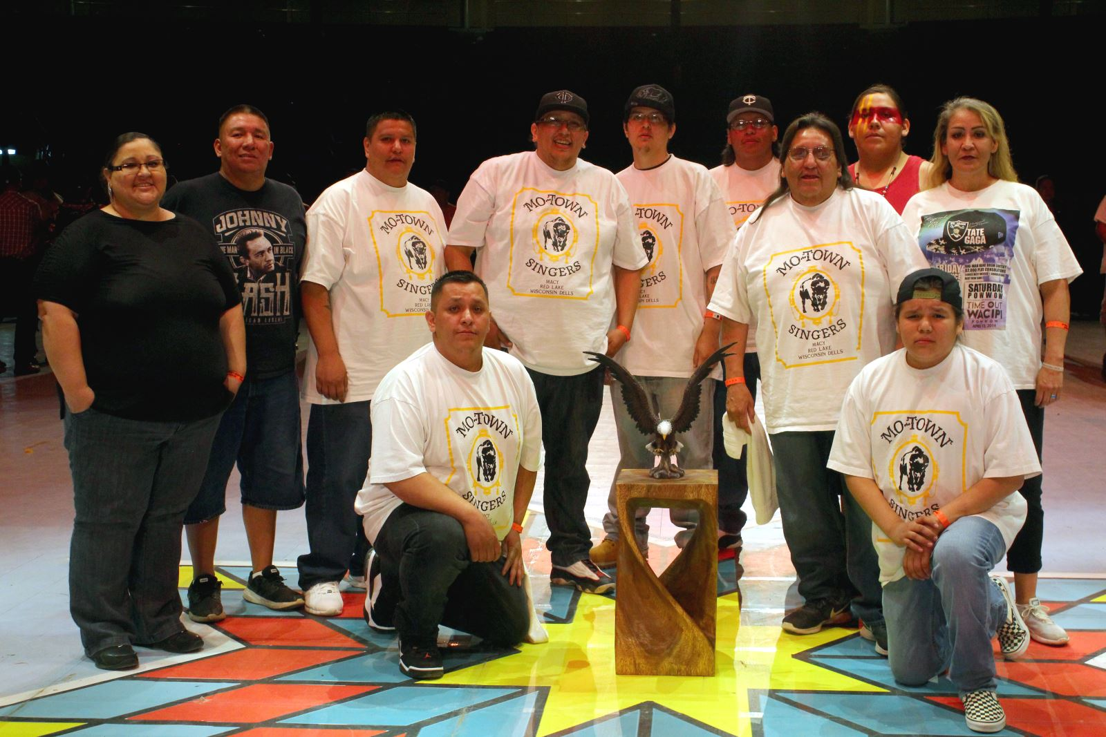 SOUTHERN DRUM CONTEST WINNERS