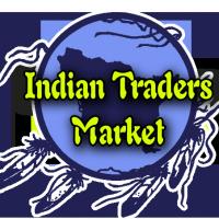 indian traders market logo