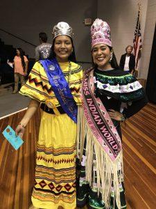 Kipp at Seminole Nation