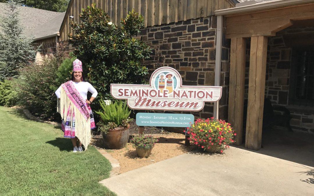 Seminole Nation Days – Seminole, OK