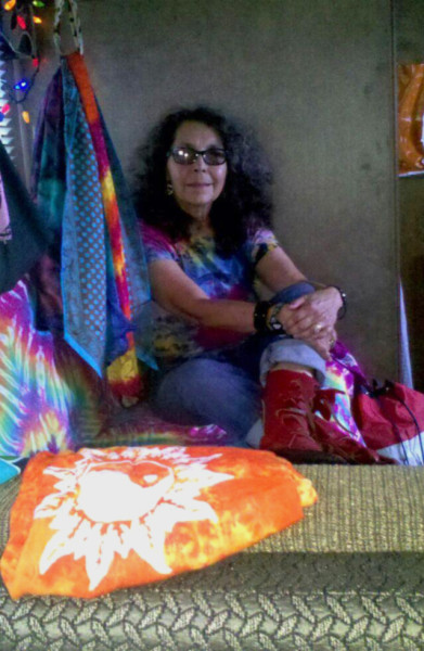 7/19/2012: Dr. Lita Mathews to Under-Go Final Medical Treatment to Destroy Hep C