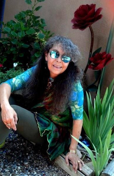 8/2/2014: Dr. Lita Mathews Doing Well On Hep C Treatment