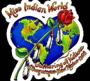 Miss Indian World