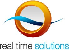 real time solutions logo