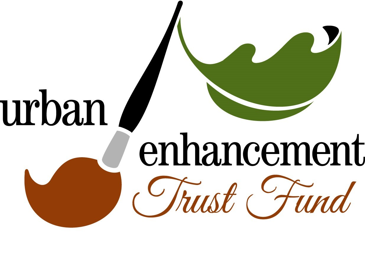 urban enhancement trust fund logo